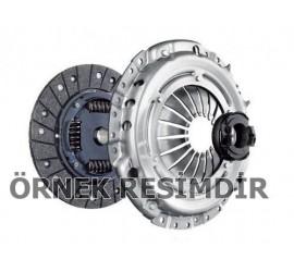 PEUGEOT-CITROEN DEBRİAJ SETİ  206-207-1007 TU3S 1400 MOTOR