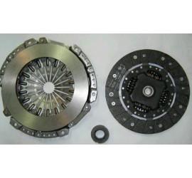 PEUGEOT-CITROEN DEBRİAJ SETİ 107 1.0 MOTOR