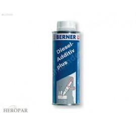 BERNER DİZEL KATKISI plus 300ml